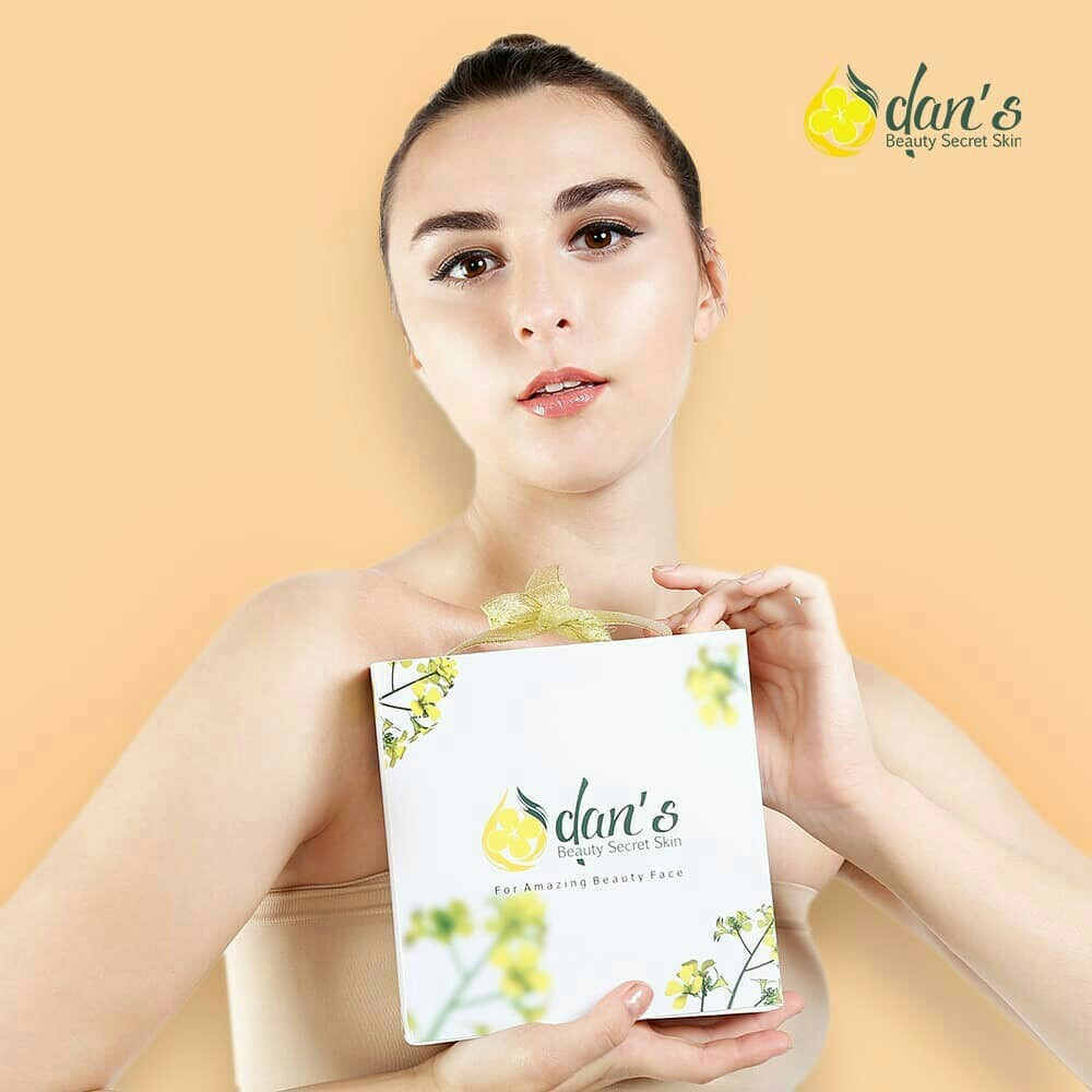 Dans Beauty Secret Skin Bpom Health Bath Body On Soap Jelly Sabun Pure Carousell