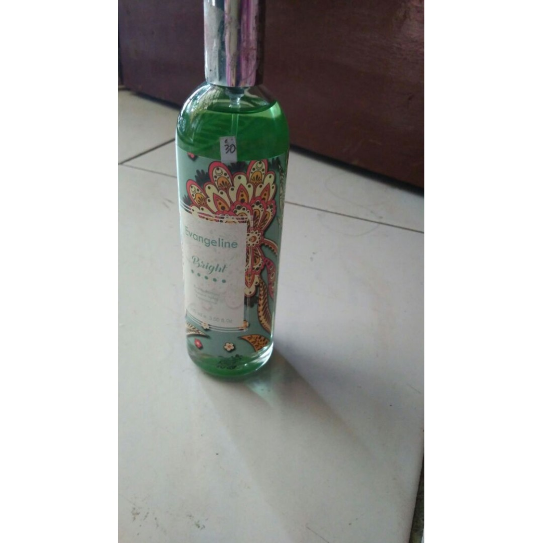 Evangeline Eau de Parfum Bright/ Evangeline batik bright/ parfume/ parfum/ minyak wangi/ body mist/ body cologne/ body spray/, Health & Beauty, Perfumes, ...