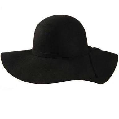 Floppy Back Hat