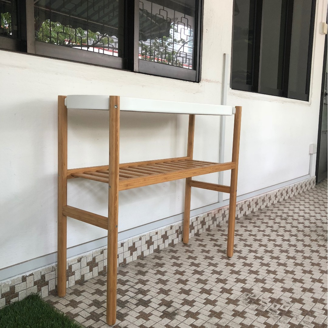 Ikea Satsumas Plant Stand Furniture Others On Carousell