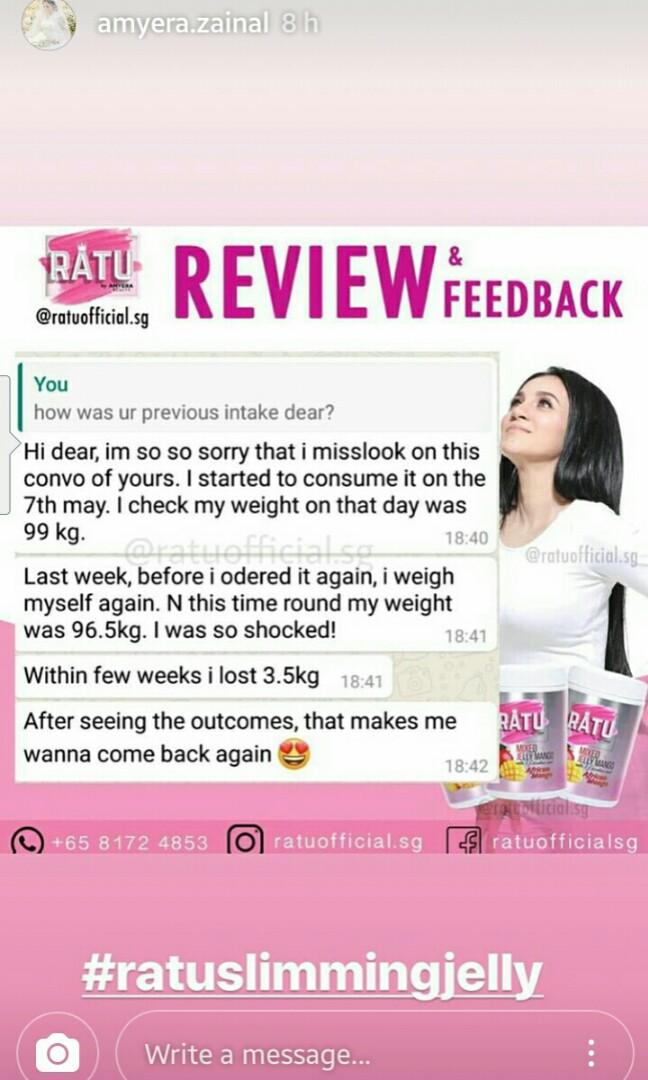 ratu slimming review jelly pierderea grăsimilor la nivel celular