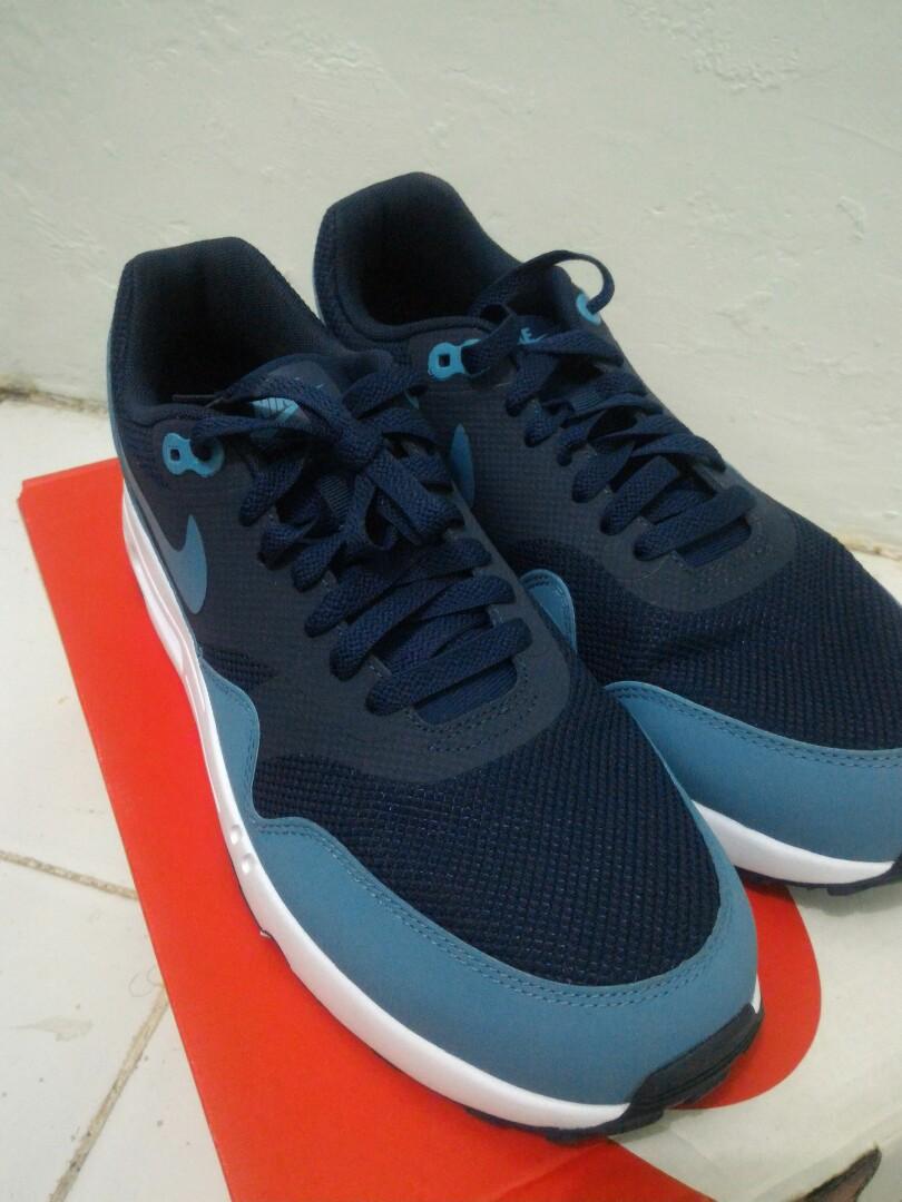 Nike Air Max 1 Ultra 2.0 Essential ObsidianSmokey Blue