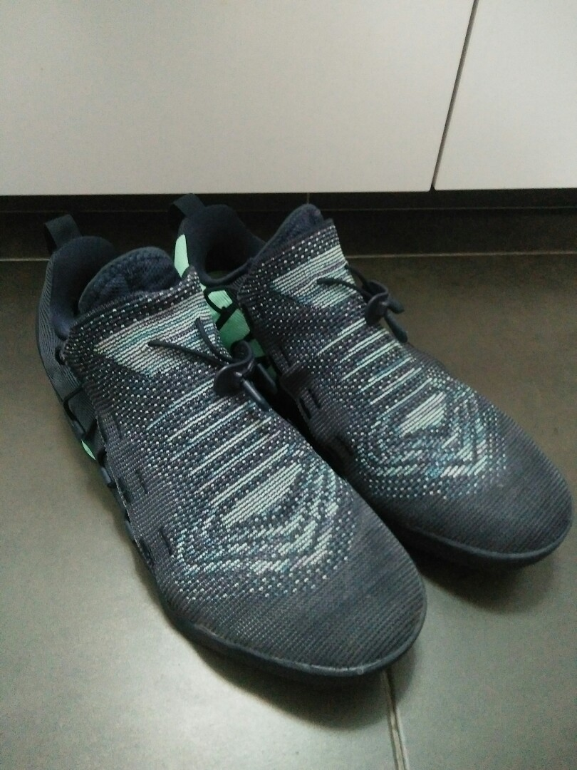 best service 3213a b22b4 Nike Kobe AD NXT Mambacurial sze 10.5, Men's Fashion ...