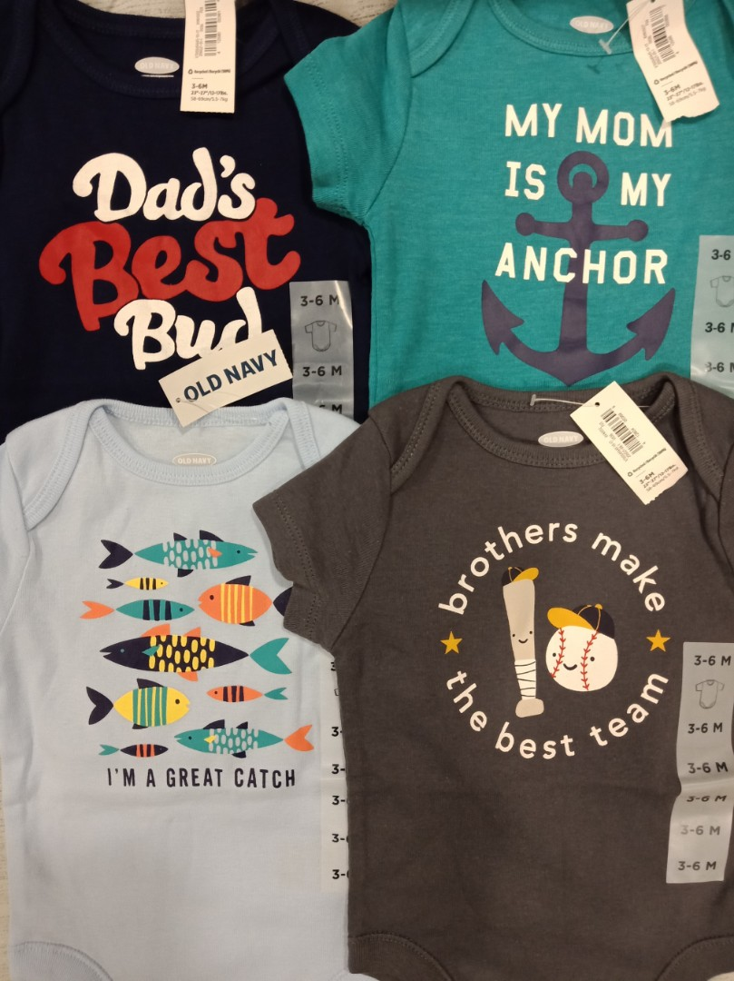 ed427b34ecb5 Old Navy Baby Clothes for baby boys