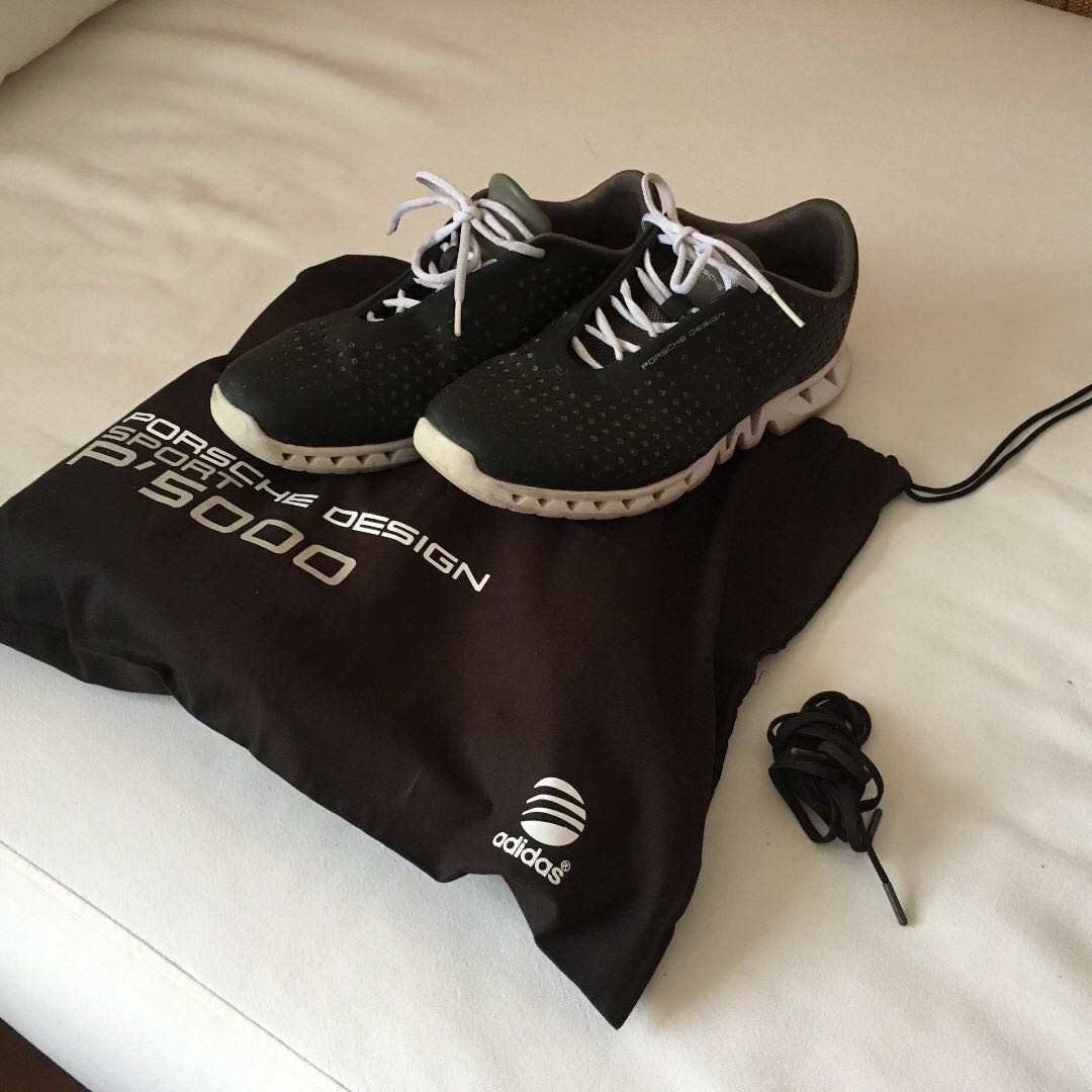 size 40 ec3a7 a605c Porsche Design Sport P 5000 Adidas shoes, Women s Fashion, Shoes on ...