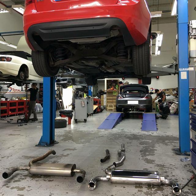 Volvo S60 T4 1 6 - engine code B4164T upgrade jetex LTA