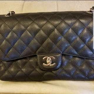 Chanel Bag jumbo