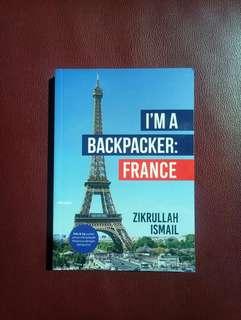 IM A BACKPACKER FRANCE