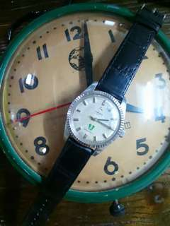 Rado 古董雷達 36mm上鏈錶