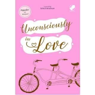 Ebook Unconsciously in Love - Kincir Mainan