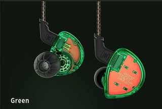 KZ ES4 圈鐵耳機
