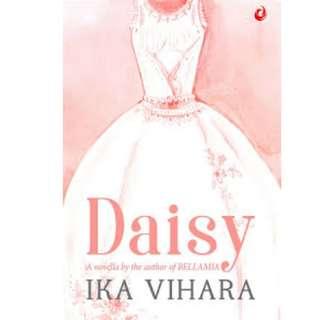 Ebook DAISY - Ika Vihara
