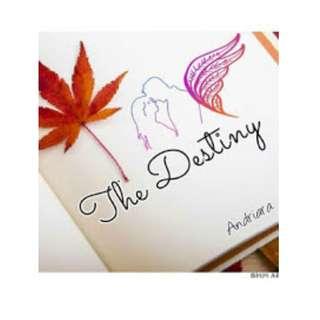 Ebook The Destiny - Andriara