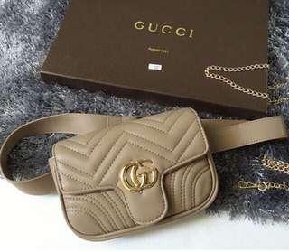 Gucci Mamot Belt Import Premium