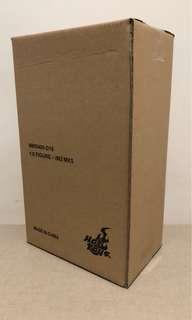 Hot Toys MMS400D18 Ironman Mark 5