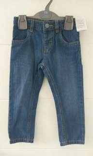 Mothercare Jeans SALE!! (Original)