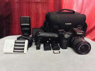 Canon EOS 70D 20.2 MP Digital SLR Camera
