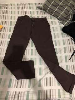Celana panjang superdry chinos