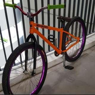 Street bike last price 500