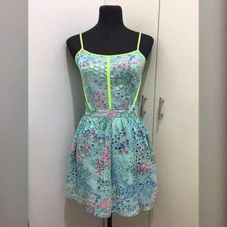 Just G Mini Dress