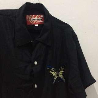 Houston Hawaiian Shirt