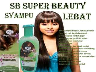 Shampoo for Hijabs