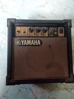 Original Yamaha Guitar Amplifier