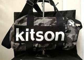 kitson 2way bag