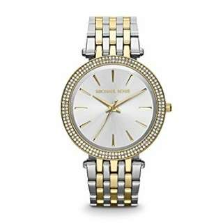 Michael Kors Watch MK3215