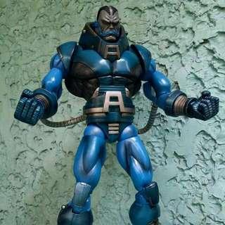 Marvel Legends BAF Apocalypse Toybiz