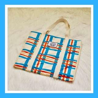 Bag & Beach Mat