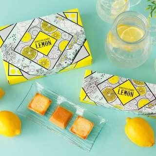 🚚 預購 日本代購 資生堂東京銀座 SHISEIDO PARLOUR CHEESE CAKE 人氣甜點 下午茶