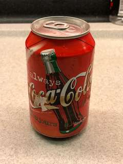 Coca-Cola 可口可樂 Belgium Altijd