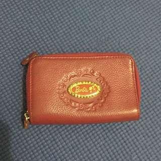 Dompet Barbie (wallet)