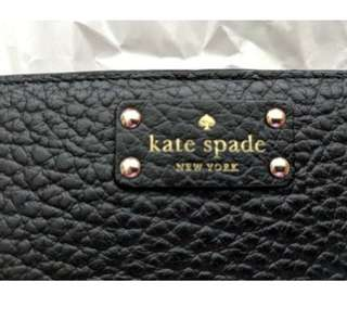 Kate Spade - New Leather wallet