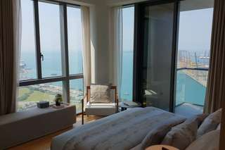 4 bedrooms @ Marina One Residences