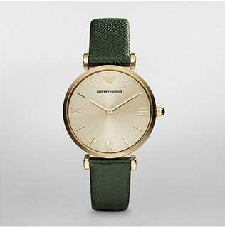 Emporio Armani AR1726 watch