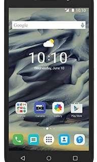 Alcatel OT9001 16gb + 2gb