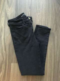 Size 0 - American Eagle Jeans