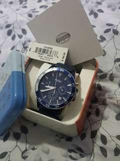 Fossil CH3054 watch