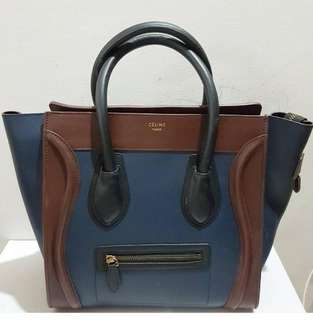 Celine bag size 35 (large) NEGO