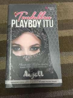 Tundukkan Playboy Itu, Anjell