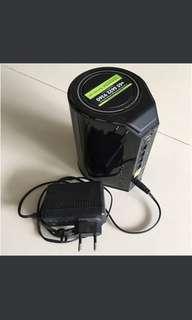 Dlink router 850