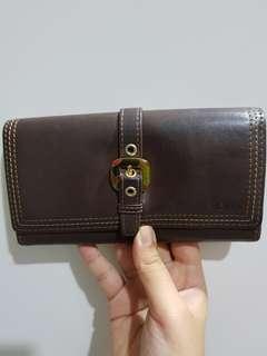 Bonia purse
