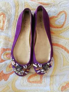 Original nine west doll shoes
