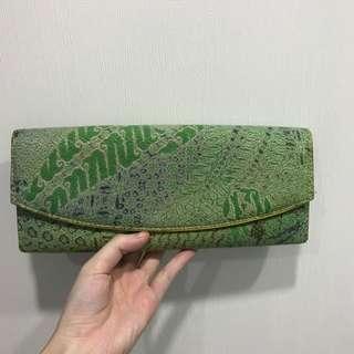Clutch Bag Batik