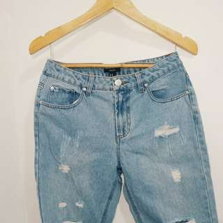 F21 BF JEANS
