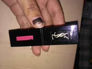 Ysl Vinyl Cream Lips #mausupreme
