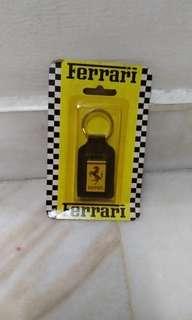 Ferrari keychain 1996