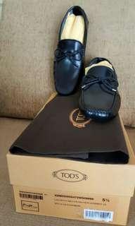 Sepatu TOD'S original